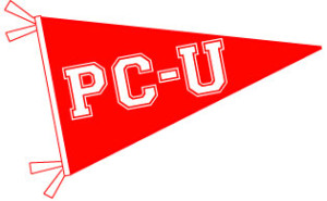 pc-u logo